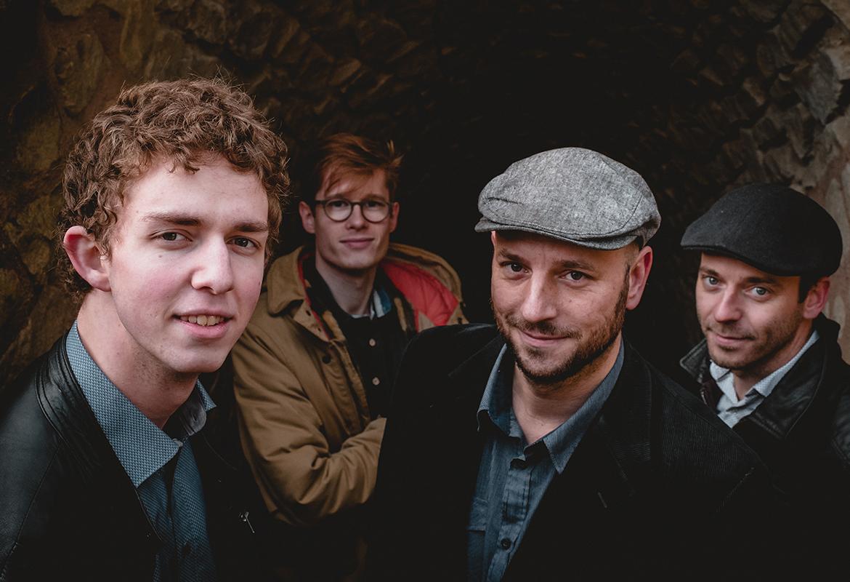 23h00 // Arthur Possing Quartett