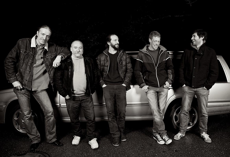 22h30 // Gaasserock Blues Band