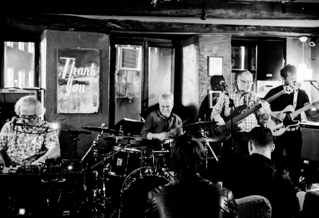 Little Blues Band