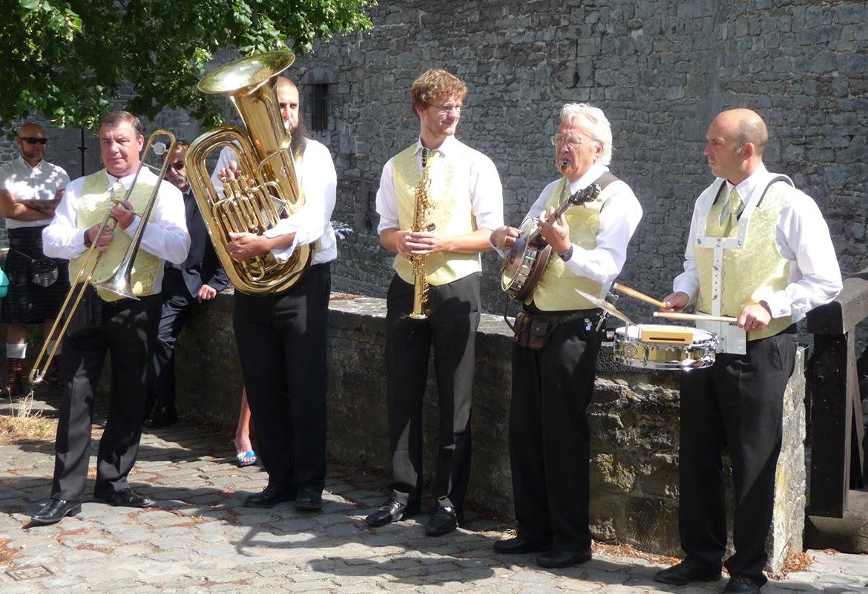 Magic Jazz Band (FR)