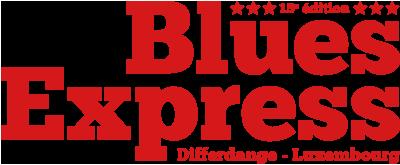 Blues Express - 14 juillet 2018