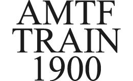 AMTF Train 1900