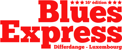 Blues Express - 13 juillet 2019