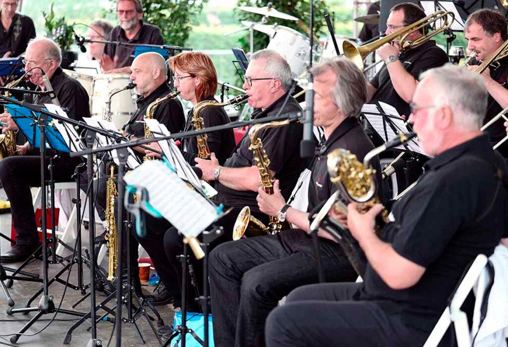 Bankers in Concert